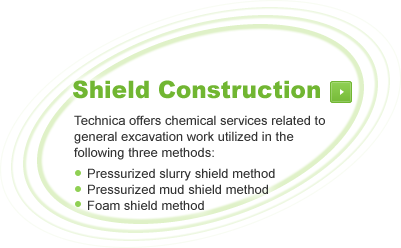 Shield Construction