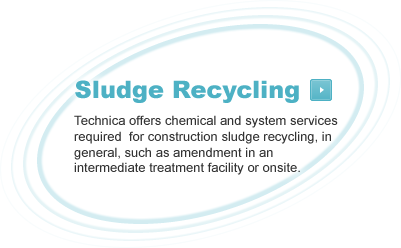 Sludge Recycling